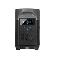 Зарядна станція EcoFlow DELTA Pro
