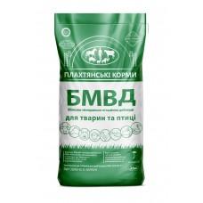 БМВД 20% Гроуер для поросят 25-50 кг