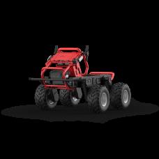 Наземний дрон XAG R150 2020 XAUV Vehicle Only