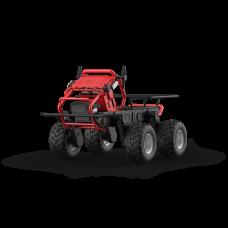 Наземний дрон XAG R150 2020 XAUV Transportation Version.